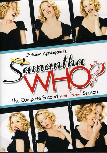 Samantha Who?: The Complete Second and Final Season