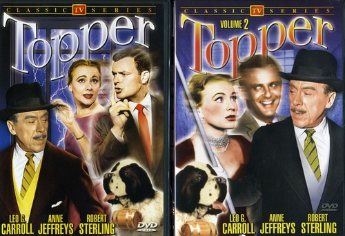 Topper, Vol. 1 and 2