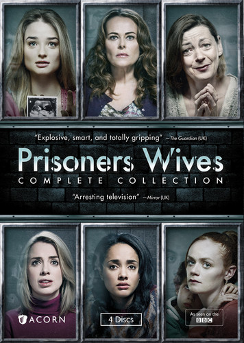 Prisoners' Wives Complete Collection