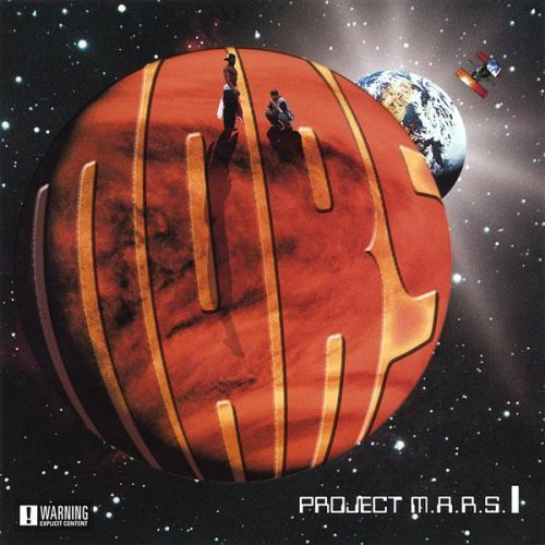Project M.A.R.S.