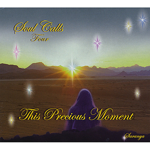 Soul Calls Four-This Precious Moment