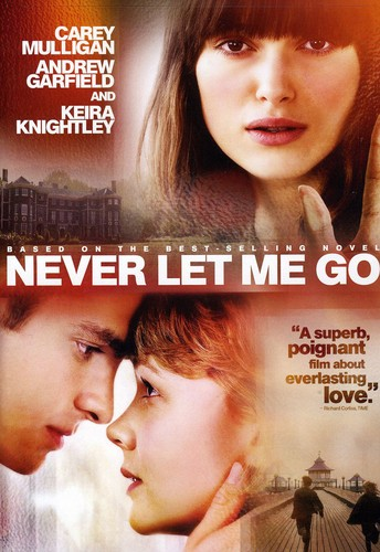 Never Let Me Go [Widescreen]