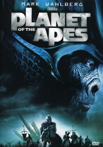 Planet Of The Apes [2001] [Single Disc] [English and Spanish]