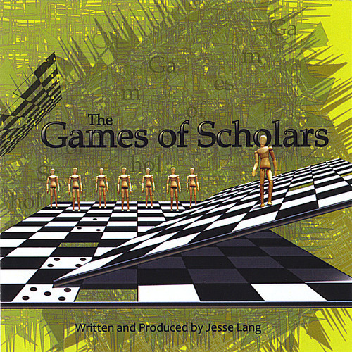 Games of Scholars