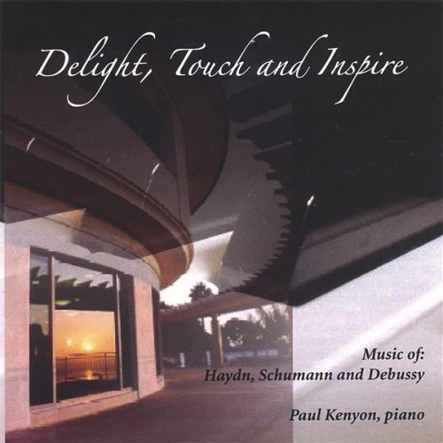 Delight Touch & Inspire