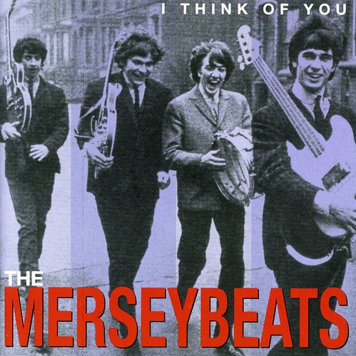 I Think of You-The Complete Recordings