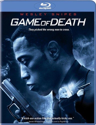 Game Of Death [Widescreen]