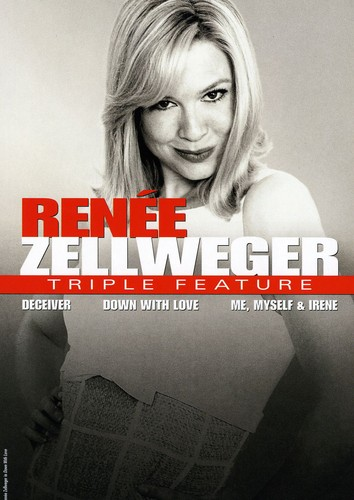 Renee Zellweger Triple Feature