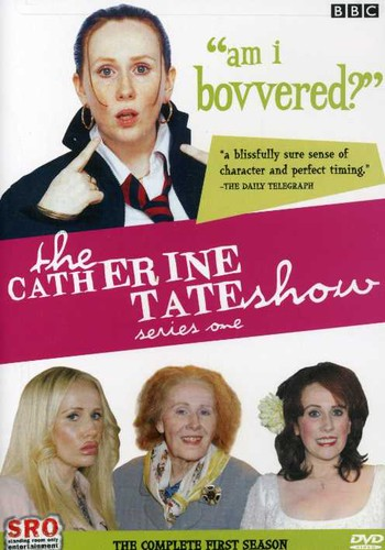 The Catherine Tate Show: Series 1
