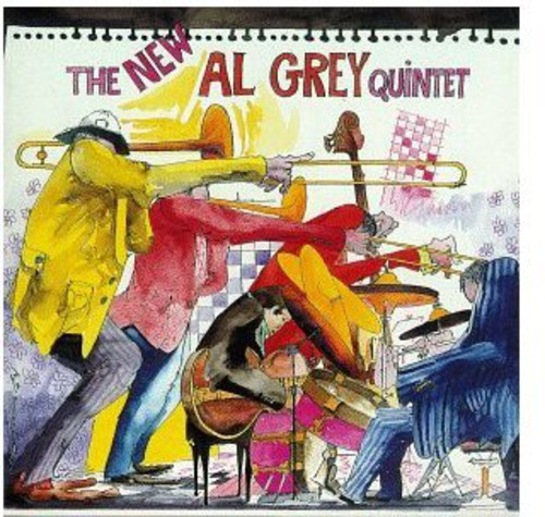 New Al Grey Quintet