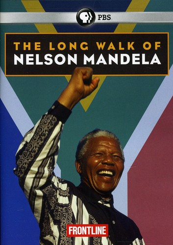 Frontline: The Long Walk of Nelson Mandela (2011)