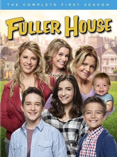 Fuller House: The Complete First Season