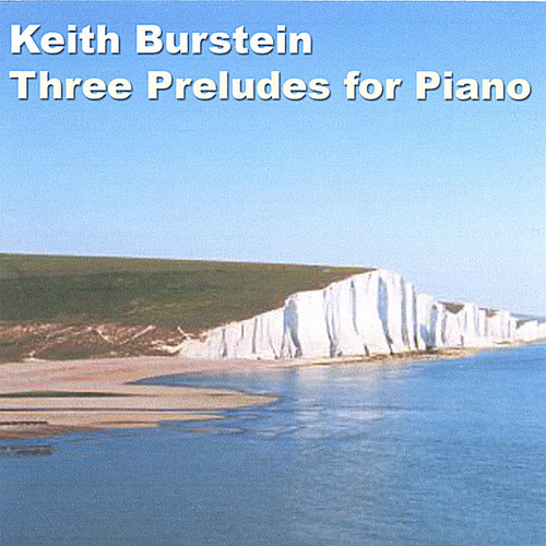 Three Preludes for Piano