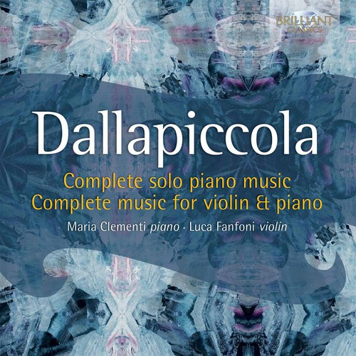 Complete Music for Solo Piano - Violin & Piano