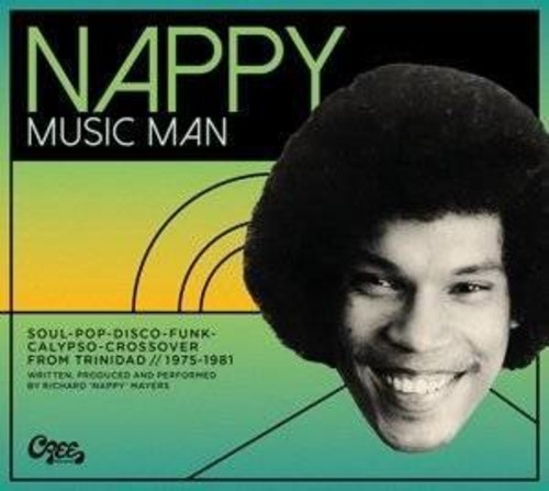 Nappy: Music Man /  Various