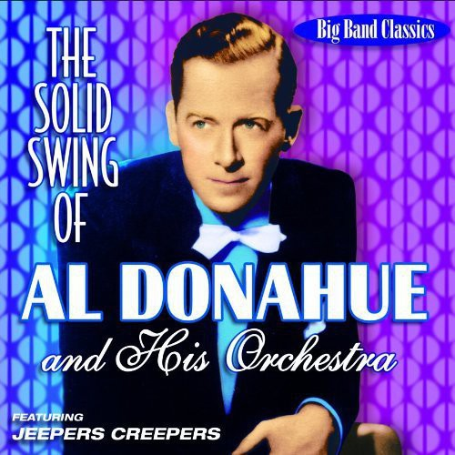 Best of Al Donahue
