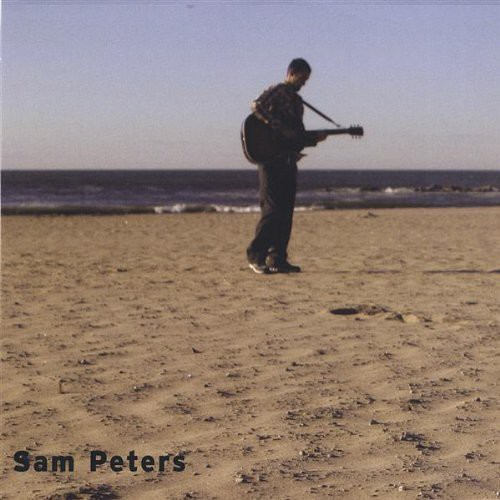 Sam Peters