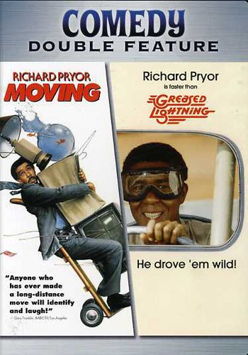 Moving & Greased Lightning