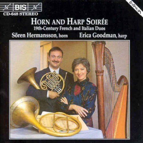 Horn & Harp Soiree /  Various
