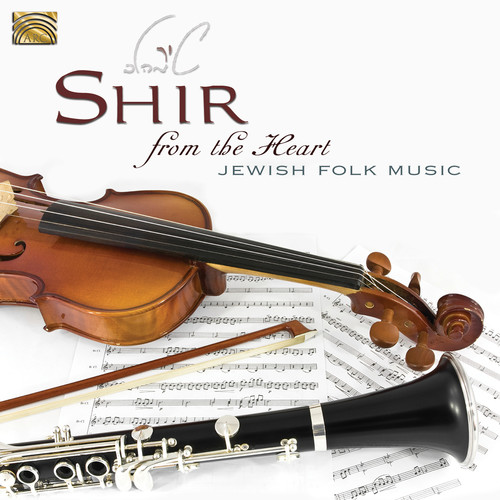 From the Heart-Jewish Folk Music