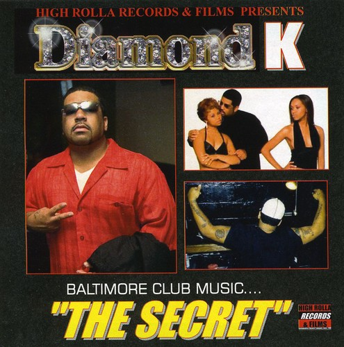 Baltimore Club Music the Secret