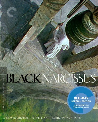 Criterion Collection: Black Narcissus