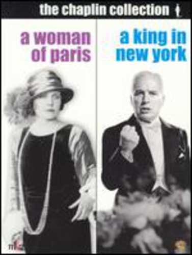 King in New York/ Woman of Paris