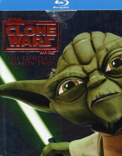 Star Wars: The Clone Wars - Season Two