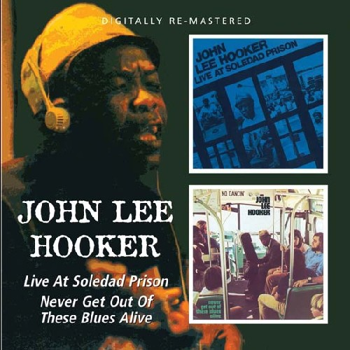 Live at Soledad Prison /  Never Get Out of These [Import]