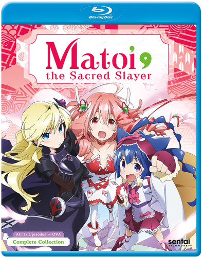 Matoi The Sacred Slayer