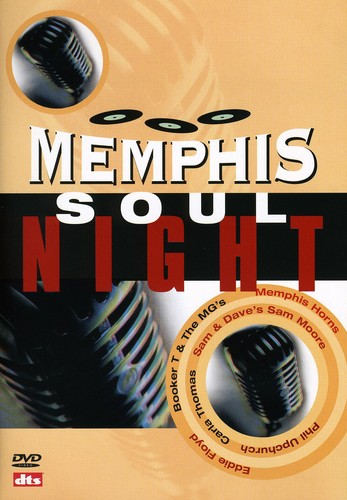 Memphis Soul Night /  Various