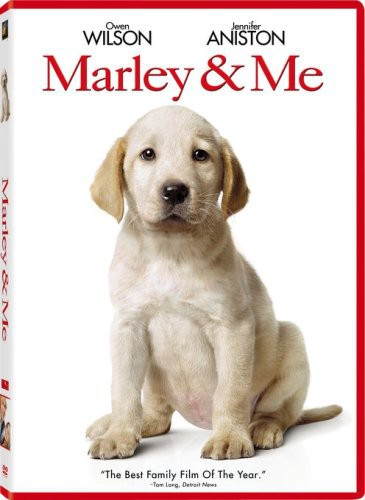 Marley and Me [Widescreen]