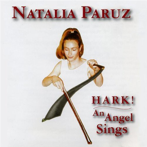 Hark! An Angel Sings