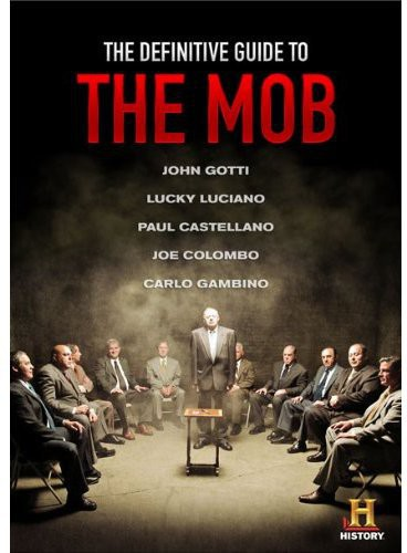 Definitive Guide to: The Mob