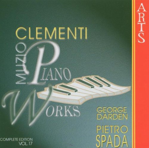 Piano Works 17
