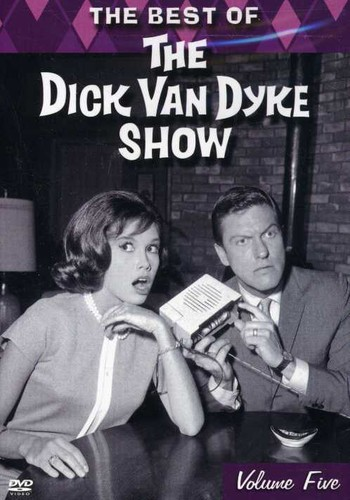 Dick Van Dyke Show: Vol. 5-Best of the Dick Van Dy