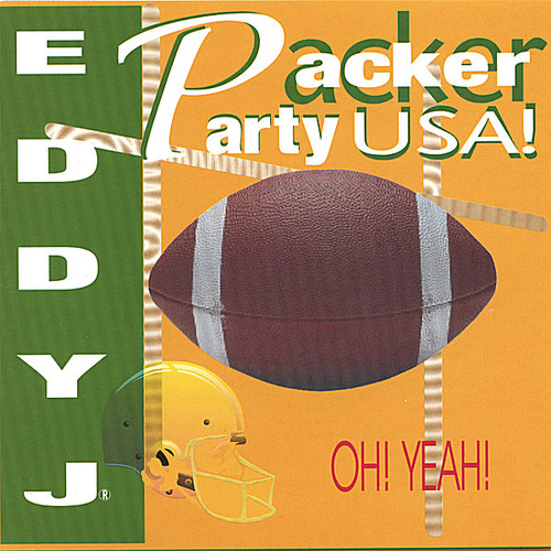 Packer Party USA!