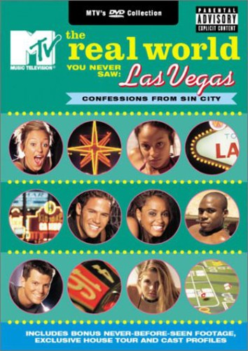 The Real World You Never Saw: Las Vegas: Confessions From Sin City