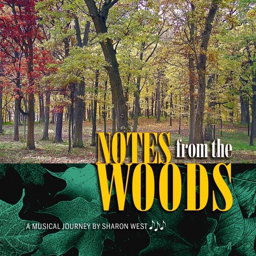 Notes from the Woods