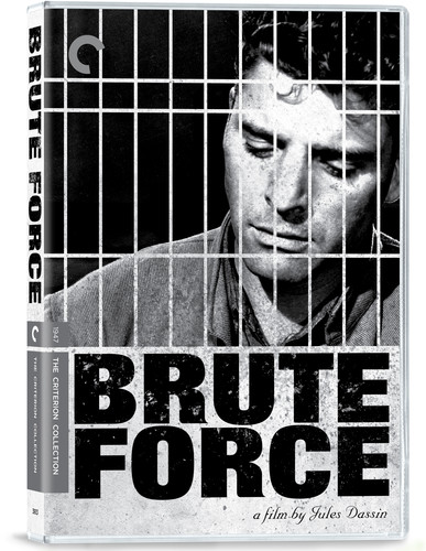 Criterion Collection: Brute Force (1947) [B&W]
