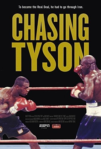 Espn Films 30 For 30: Chasing Tyson