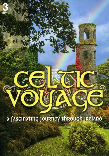 Celtic Voyage [Thinpak/ Slimcase Packaging]