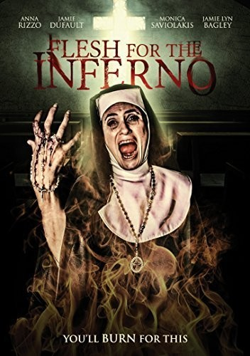 Flesh for the Inferno