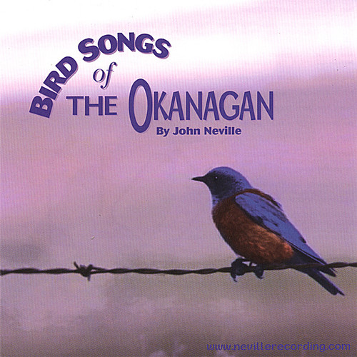 Bird Songs of the Okanagan