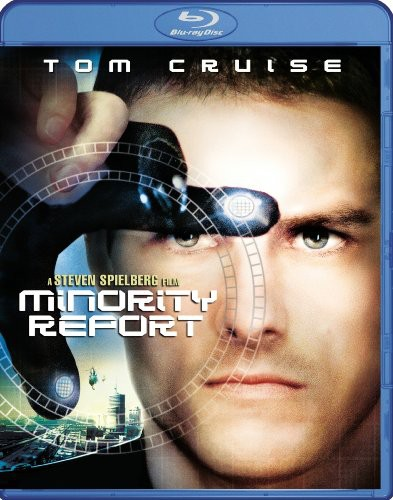 Minority Report [Widescreen] [O-Sleeve] [2 Discs]