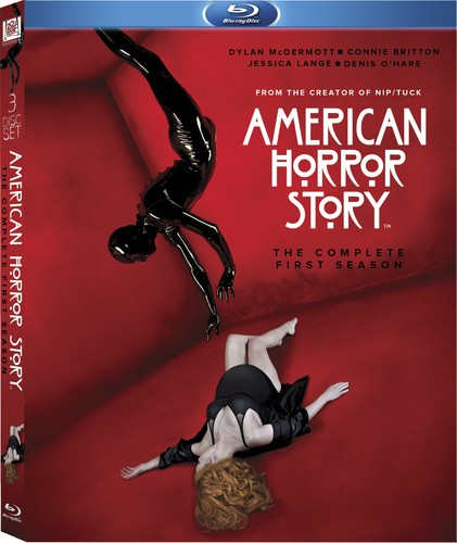 American Horror Story: Murder House: The Complete First Season