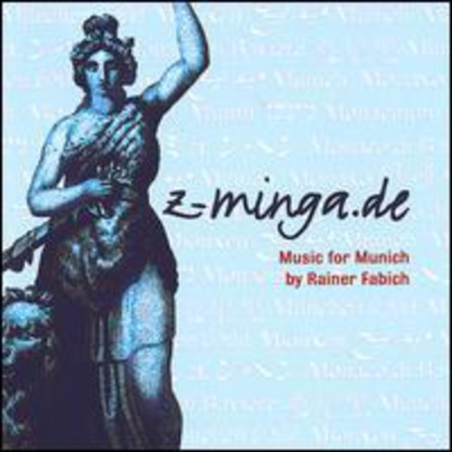Z-Minga.De-Music for Munich