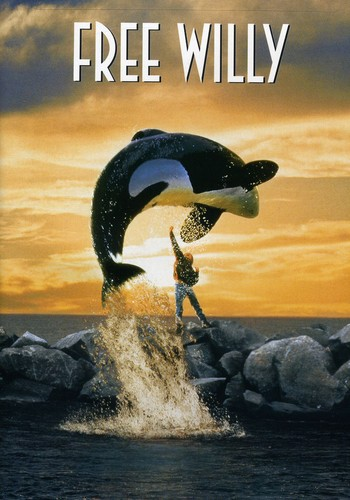 Free Willy [Widescreen] [Amaray] [Repackaged]