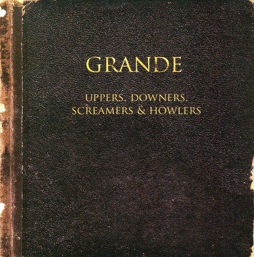 Uppers Downers Screamers & Howlers