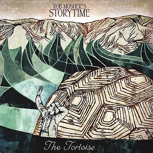 Storytime-The Tortoise